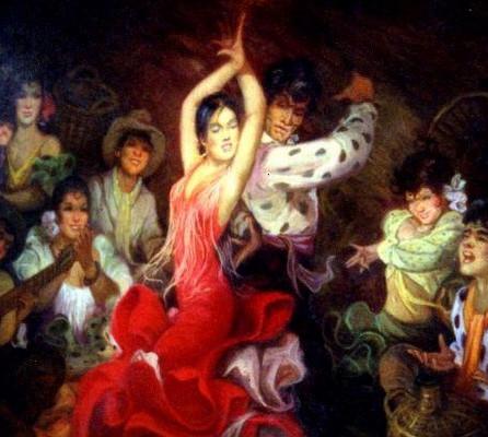 cigana dance