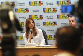 saúde brasil gripe h1n1