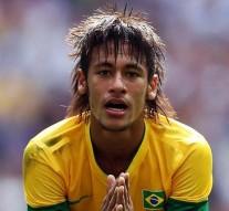 Neymar: numerologia para as Copas de 2013 e 2014.