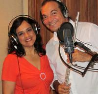 O Samba do Comendador de Valdiki Moura. O Samba do Quem, quem, quem.