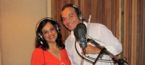 Samba do Comendador de Valdiki Moura com Luci Laura