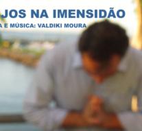 Anjos na Imensidão, música de Valdiki Moura.
