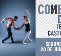 Ballet Acadêmico da Bahia apresenta Conexão Dança na Sala Principal do Teatro Castro Alves